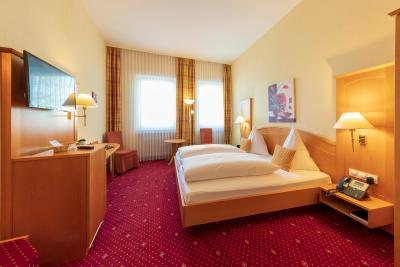 Hotel Höhn - Laterooms