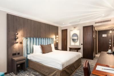 Belgrave House Hotel - Laterooms