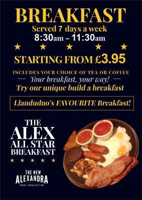 The Alexandra Hotel - Laterooms