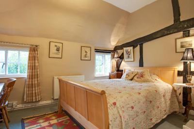 Steventon House Hotel - Laterooms