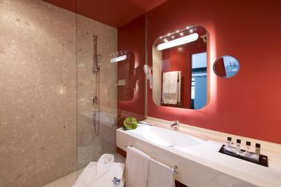 San Ranieri Hotel - Laterooms