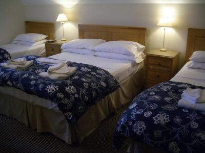 Shrewsbury Lodge - Laterooms
