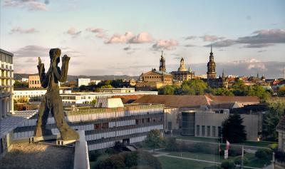 art'otel Dresden - Laterooms