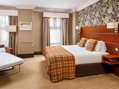 Mercure Bradford, Bankfield Hotel - Laterooms