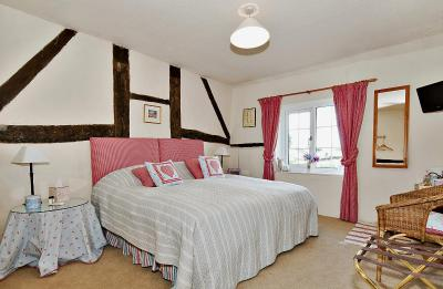 Cleaver Cottage B&B; - Laterooms