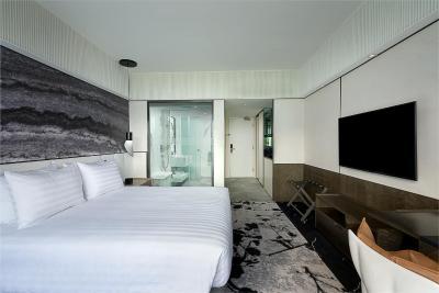 The Park Lane Hong Kong - a Pullman Hotel - Laterooms