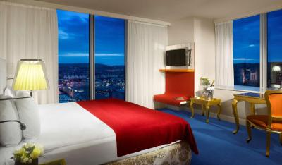 Radisson BLU Hotel Bristol - Laterooms
