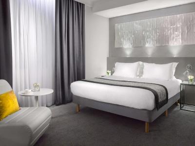 Radisson BLU Hotel, Leeds - Laterooms