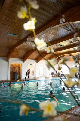 Bryn Meadows Golf, Hotel & Spa - Laterooms