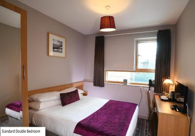 Lancaster Hotel and Spa - Laterooms