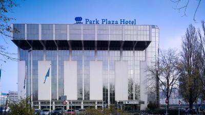 Park Plaza Utrecht - Laterooms