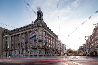 art'otel amsterdam - Laterooms