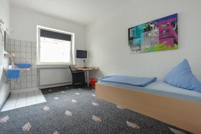 Stadt-Hotel Gladbeck - Laterooms