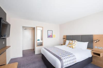 Holiday Inn SOUTHAMPTON - Laterooms