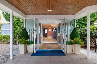 Holiday Inn Express YORK - Laterooms