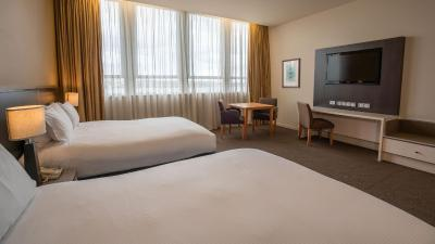 Scenic Hotel Dunedin City - Laterooms