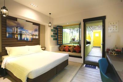 Furama RiverFront Hotel - Laterooms