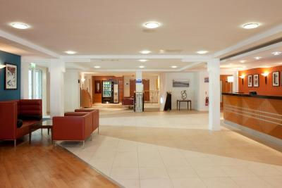Holiday Inn Express RAMSGATE - MINSTER - Laterooms