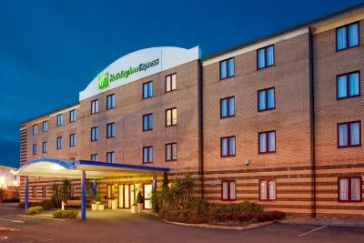 Holiday Inn Express GREENOCK - Laterooms