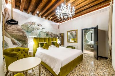 Ca' Pagan - Guest House - Laterooms