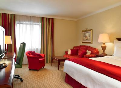 Bexleyheath Marriott Hotel - Laterooms