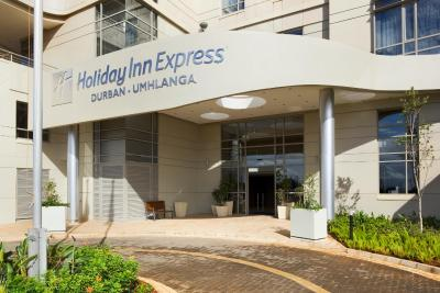 Holiday Inn Express DURBAN - UMHLANGA - Laterooms