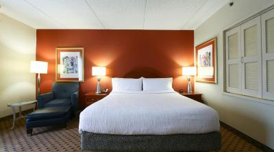 Hilton Garden Inn Secaucus/Meadowlands - Laterooms