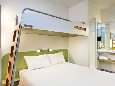 ibis budget Leeds Centre - Laterooms