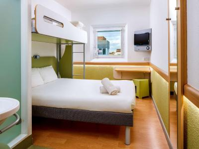 ibis budget Manchester Salford Quays - Laterooms