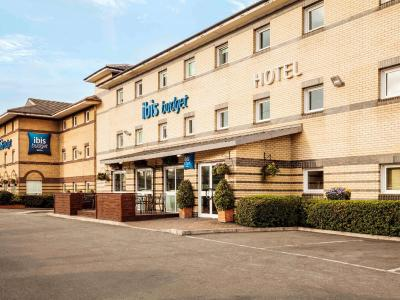 ibis London Barking - Laterooms