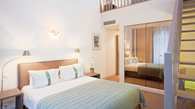Holiday Inn Resort Le Touquet - Laterooms