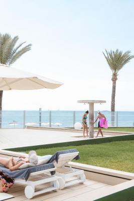 Hotel Garbi Ibiza & Spa - Laterooms