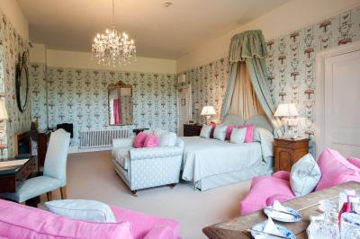 Llangoed Hall - Laterooms