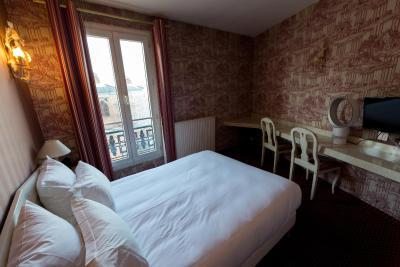 Hôtel Regyn'S Montmartre - Laterooms