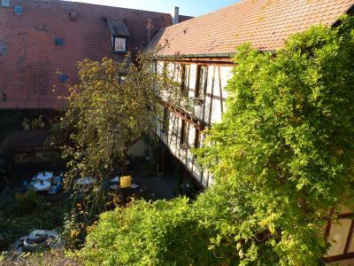 Hotel Gerberhaus - Laterooms