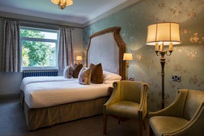 Penventon Park Hotel - Laterooms