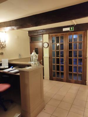 Hotel Ariosto - Laterooms