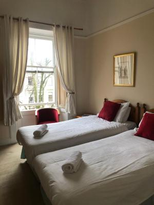 The Georgian House Hotel - Laterooms