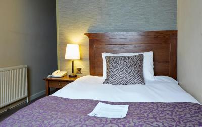 Antelope Hotel - Laterooms