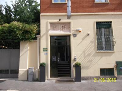 Hotel Amalfi - Laterooms