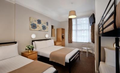 Lords Hotel - Laterooms