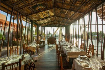 Lopesan Baobab Resort - Laterooms