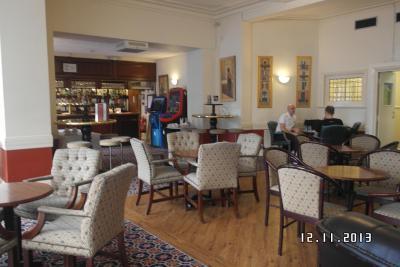 Elstead Hotel - Laterooms