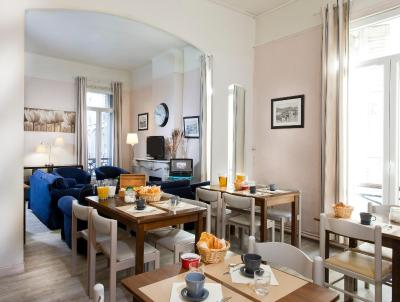 Hotel Sylvabelle - Laterooms
