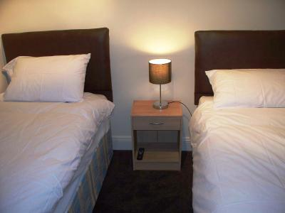 City Lodge London - Laterooms