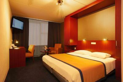 Hotel Parkzicht - Laterooms