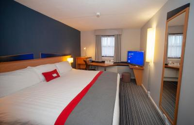 Holiday Inn Express PERTH - Laterooms
