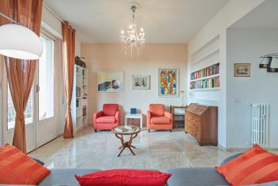 B&B; San Frediano Mansion - Laterooms