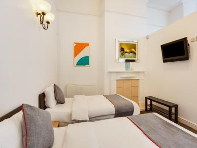 Palatine Hotel - Laterooms