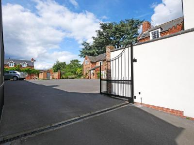 Kegworth Coach House - Laterooms